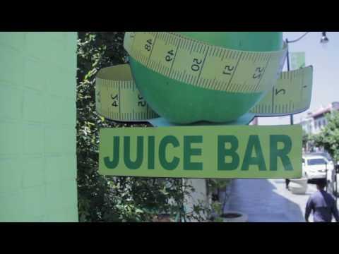 DejaVu Juice Bar