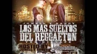 Bailando Fue-jowell & Randy Feat..Daddy Yankee (LETRA)