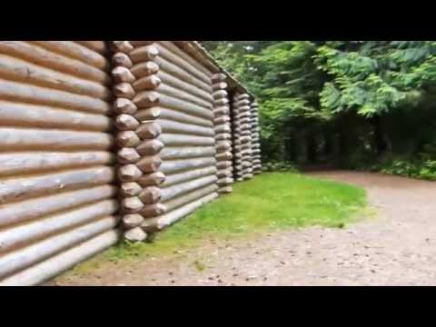 Fort Clatsop - Lewis and Clark National Historic Park