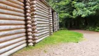 fort clatsop lewis and clark national historic park