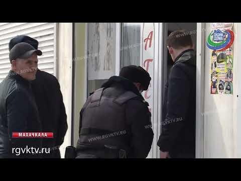 Соблюдают ли в Дагестане меры безопасности?
