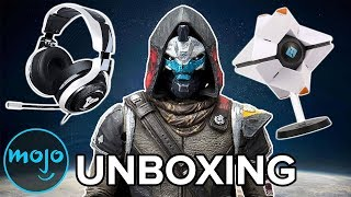 Destiny 2 Unboxing - Cool Stuff From the Bungie Store
