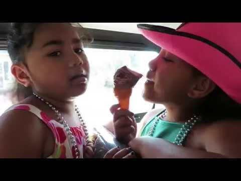 Samoa 2017 -2018 Avealalo Family Reunion Pt1