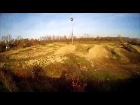 Wafna Motopark 2014 - Christian Weiss #421 - Weiss Racing