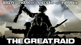 The Great Raid   Official Trailer (HD) - James Franco, Joseph Fiennes   MIRAMAX