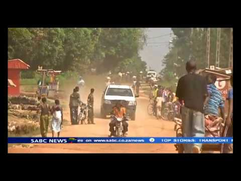 Twelve killed in Central African Republic attack