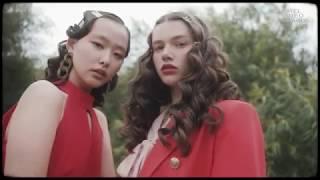 Ищенко  Александра. Estel Fashion. г. Улан-Удэ