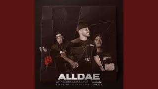 ALL DAE (feat. Lawd Lance, Nokz78 & Brandon Jonak)