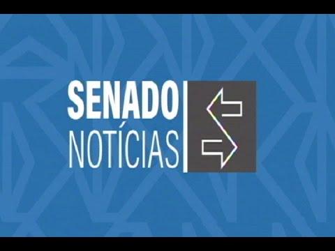Edição da tarde: Eunício ressalta Parlamento na formulação de leis de acesso à água