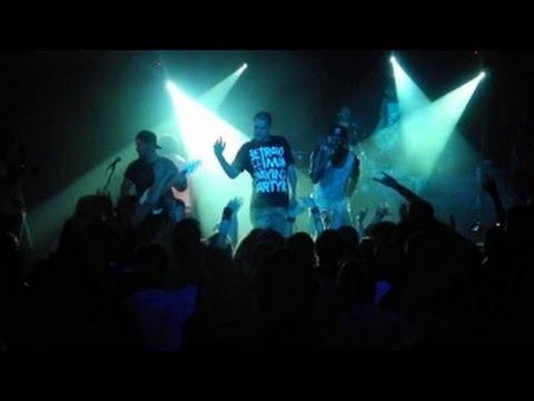 Hacktivist - Unlike Us (live 2015 Riga, Latvia) mp3