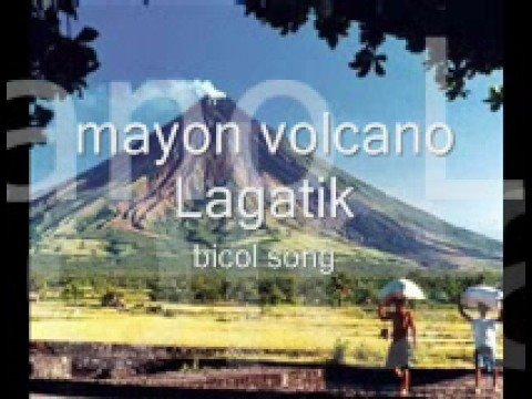 bicol song LAGATIK