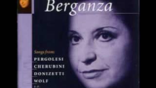 Teresa Berganza Habanera L Amour Est Un Oiseau Rebelle Georges Bizet Avi