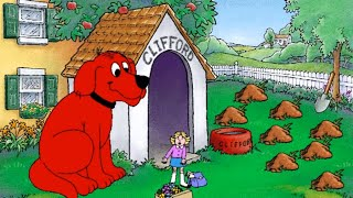 Clifford The Big Ręd Dog: Thinking Adventures