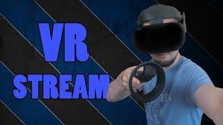 GRAMY NA VR - Na żywo