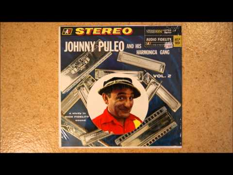 johnny Puleo - There`ll Never Be Another You