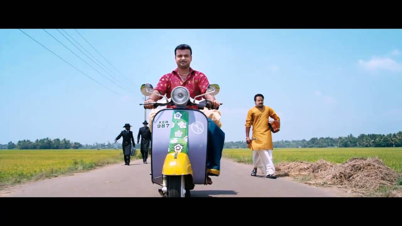 Chirakodinja Kinavukal Malayalam Movie|Thayyalkaran Intro