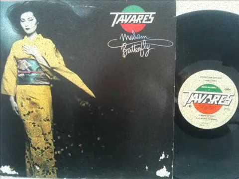 Tavares - Positive Forces