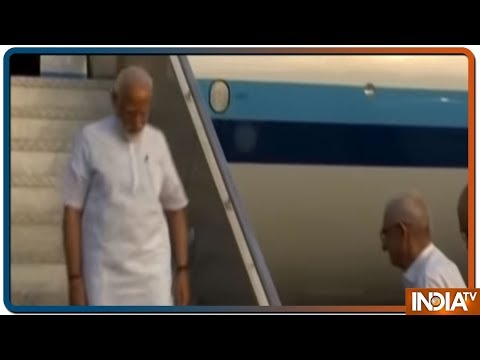 Watch India TV's special show 'Making Of PM Narendra Modi'