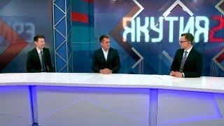Гаврил Баишев и Иван Жданов: Самое главное в ведении бизнеса - это соблюдение баланса во всем