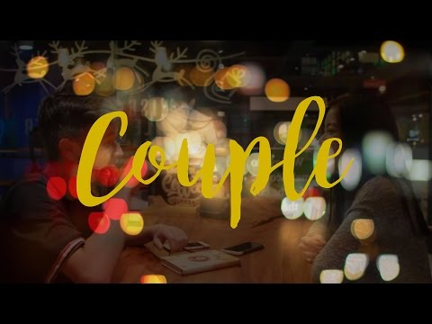 LSGH Prom 2017: Promserye • The Couple