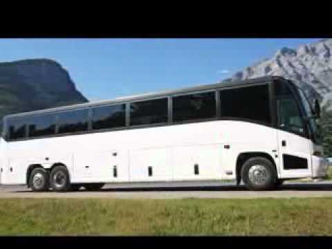 Free bus charter directory