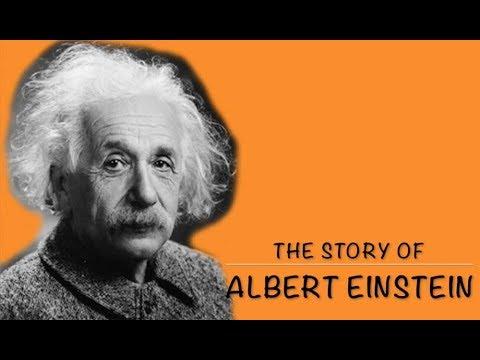 Albert Einstein's Life Story