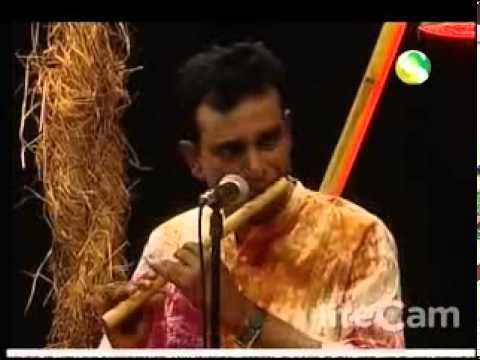 Bangladeshi folk song