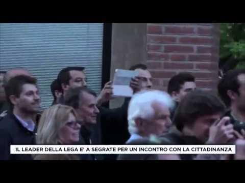 Segrate Salvini