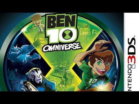 Ben 10: Omniverse for 3DS Reviews - Metacritic