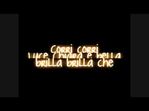 Luce - Gen Rosso (Chiara Luce)