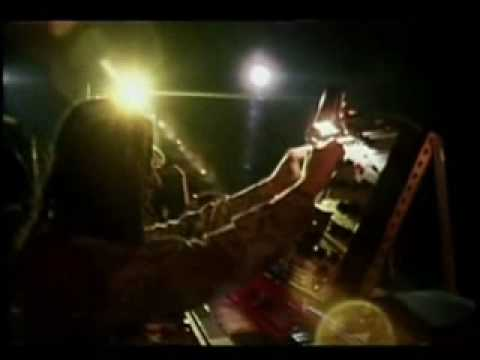 Kraftwerk, and the Electronic revolution (9/19)
