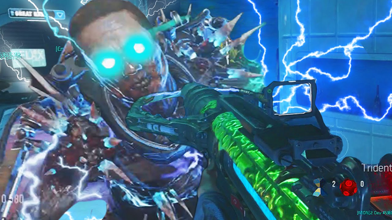 Tips And Tricks For Call Of Duty Advanced Warefare Reckoning Dlc 4 Descent Zombie Map Gamepur