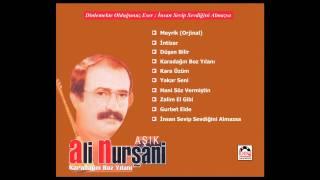 Aşık Ali Nurşani - İnsan Sevip Sevdiğini Almazsa
