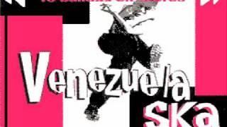 Venezuela ska- Fauna crepuscular- El sobor del olvido