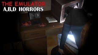 The Emulator -- Смертоносная эмуляция