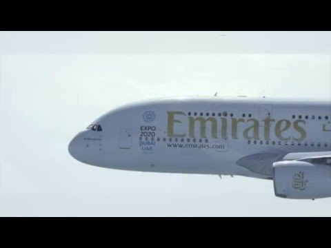 Emirates Aviation collage Pilot Training Program