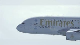 Emirates Aviation collage Pilot Training Program