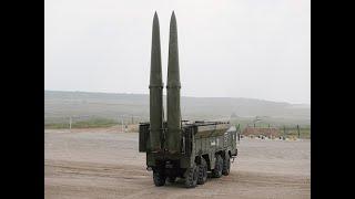 Россия создаст новое оружие, при прекращении договора РСМД
