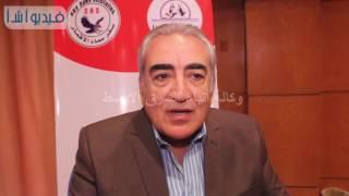 بالفيديو: الفنان عبد الرحيم حسن نحب شعب تربى على الكسل والاستهلاك فقد أكثرمن 40 عاما