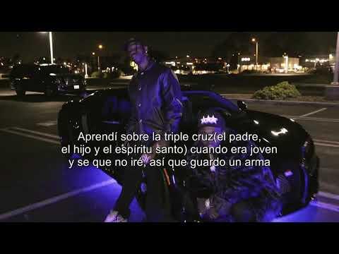 Pop Smoke – For The Night ft. Lil Baby, DaBaby Sub Español