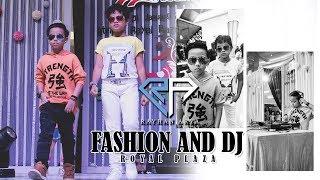 Kids Fashion Show 2018!!! Fashion Show Anak and Dj Kecil | Rayhan Arya with Famous Model