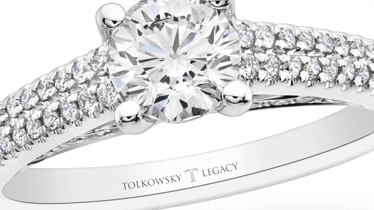 Zales Tolkowsky Legacy YouTube