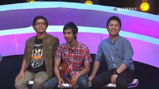 Download Video David: Liant Kapan Close Mic? (SUCI 4 Show 11) MP3 3GP MP4