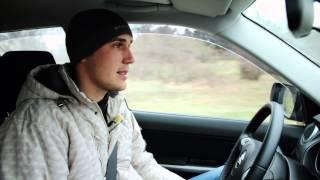 Тест-драйв Suzuki Grand Vitara(Незапланированный тест-драйв Suzuki Grand Vitara, получился довольно содержательным и интересным. http://www.car4man.com/, 2014-01-19T18:36:24.000Z)