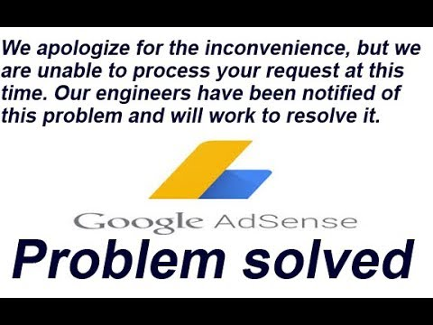 We apologize for the inconvenience, but we are unable to process your request. problem solve