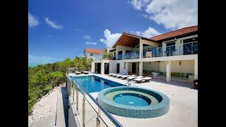 Turks & Caicos Private Villa in Chalk Sound