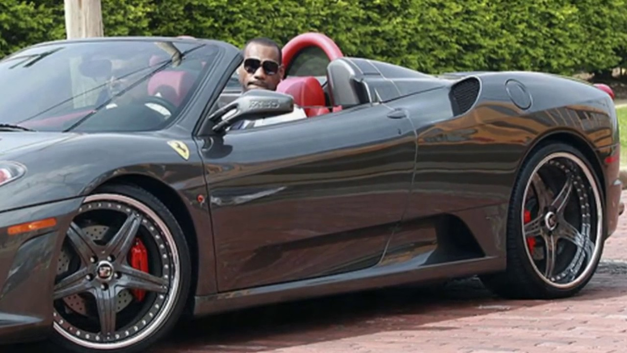 1cbf7e62c9ce The Luxurious Life of LeBron James- A DAY WITH KING JAMES - YouTube