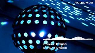 Funky Disco - Biz Baz Studio [No Copyright Music] | YouTube Audio Library