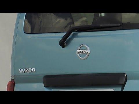 Nissan NV200 1.5 dCi чип тюнинг Ниссан НВ200 дизель V tech Power Box своими руками