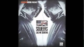 Squeeks - i got you instrumental remake (prod.by jaybeatz)